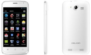 How to Flash Stock Rom on Celkon Ar45