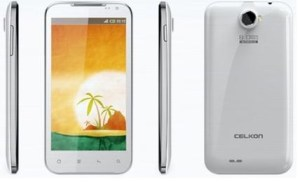 How to Flash Stock Rom on Celkon A21