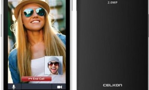 How to Flash Stock Rom on Celkon A418 Plus