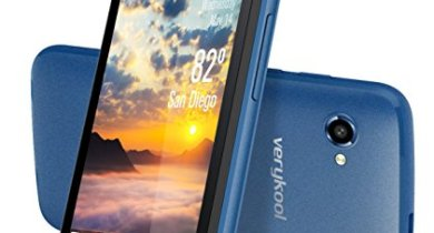 Flash Stock Rom on Verykool LEO 3G S4006