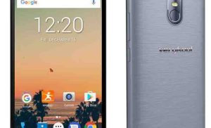 How to Flash Stock Rom on verykool SL5560 Maverick Pro
