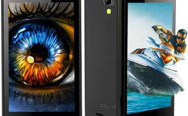 How to Flash Stock Rom on Celkon A401
