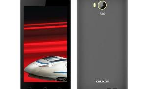 How to Flash Stock Rom on Celkon Millennia 2gb xpress