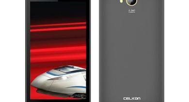 Flash Stock Rom on Celkon Millennia 2gb star