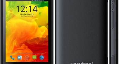 Flash Stock Rom on Verykool S3504 Mystic II