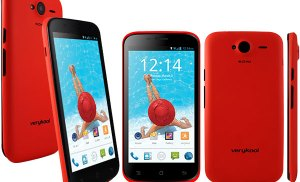 How to Flash Stock Rom on Verykool S5012 Orbit