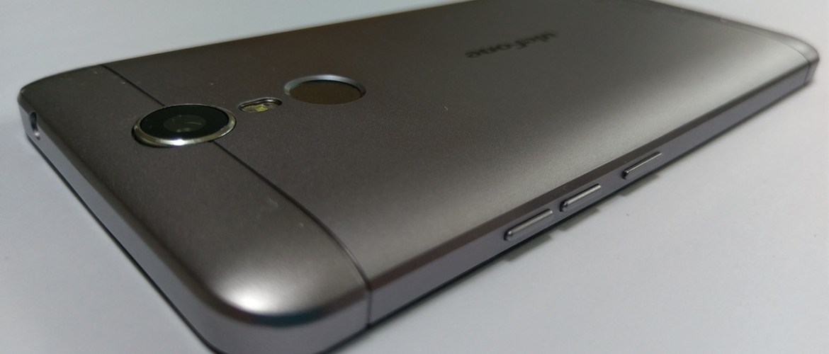 How to Flash Stock Rom on Ulefone Metal Lite