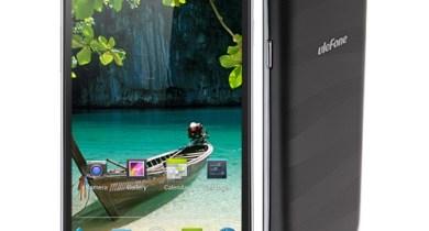 Flash Stock Rom on Ulefone U650