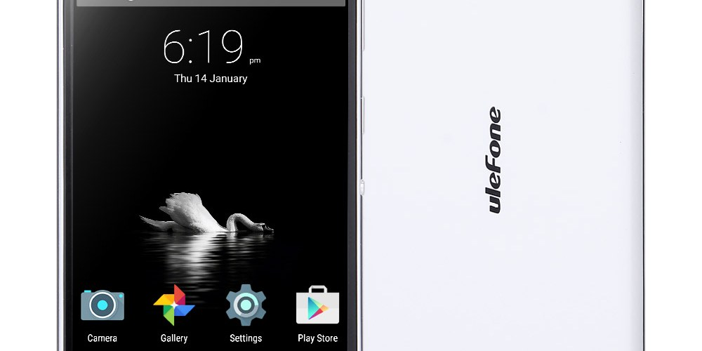 How to Flash Stock Rom on Ulefone Power