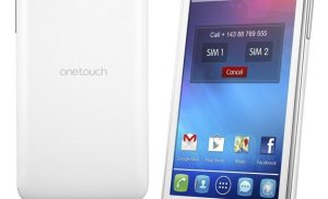 How to Flash Stock Rom on Alcatel One Touch x Pop 5035d
