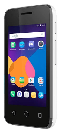How to Flash Stock Rom on Alcatel one touch pixi 3 4009d - Flash