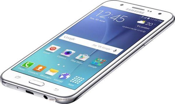 Clone] Flash Stock Rom on Samsung Galaxy J7 SM-J710fn