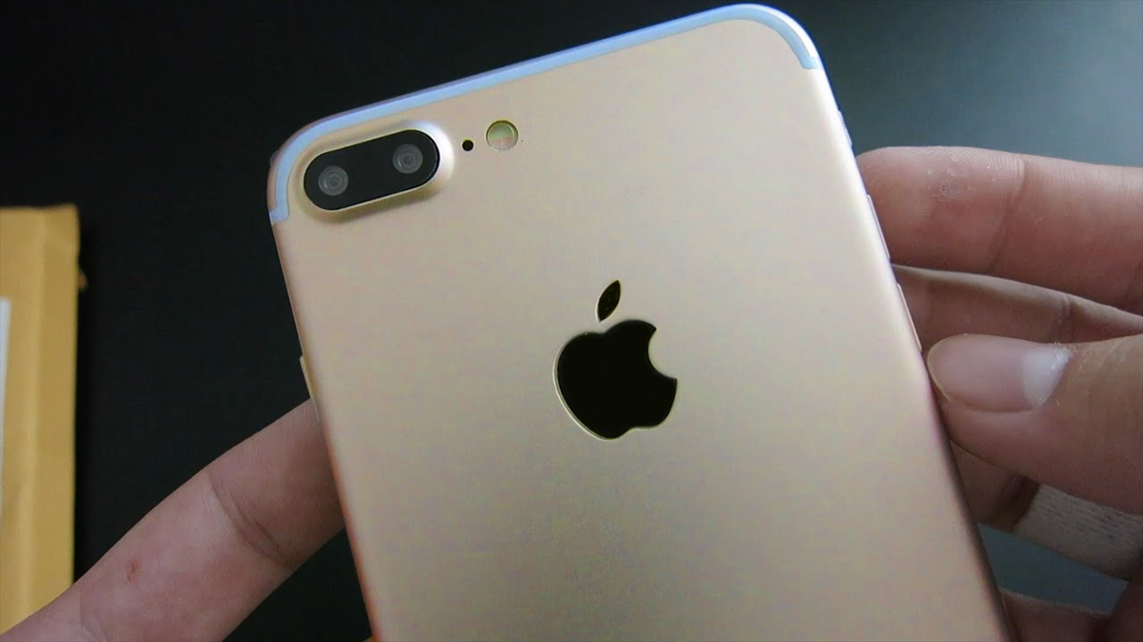 How to Flash Stock Rom on Clone iPhone 7 Plus MT6582 - Flash