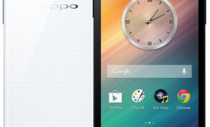 Flash Stock Rom on Oppo Find 5 Mini using Recovery Mode