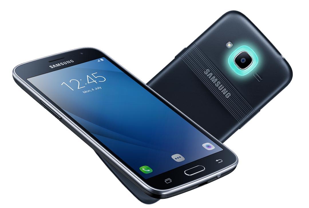 Flash Stock Rom on Samsung Galaxy J2 SM-J210f Clone