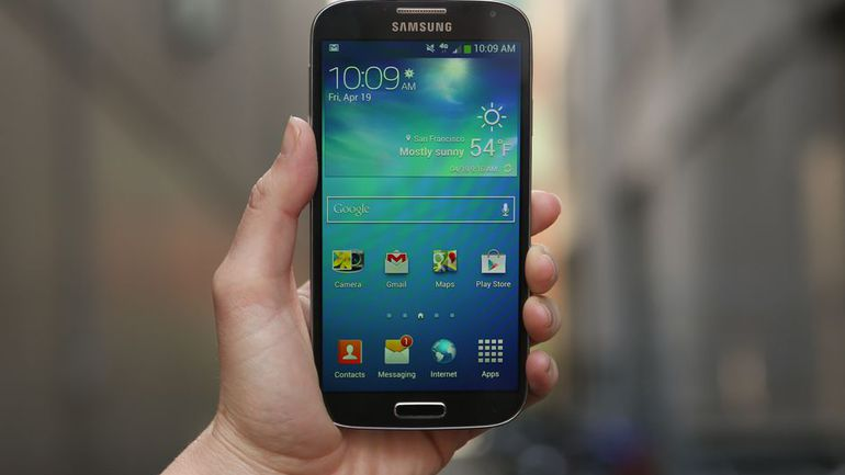 [Clone] Flash Stock Rom onSamsung galaxy Galaxy S4