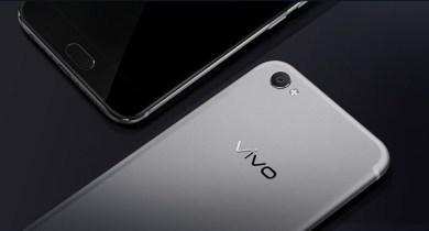 Flash Stock Rom on Vivo X9s Plus Qc