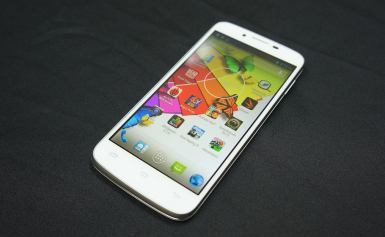How to Flash Stock Rom on Xolo Q1000