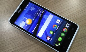How to Flash Stock Rom on Acer Liquid Z520