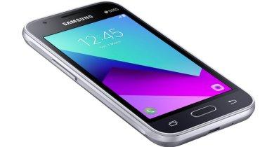 FLASHER UNE rom officielle SUR Samsung Galaxy J1 mini prime SM-J106F
