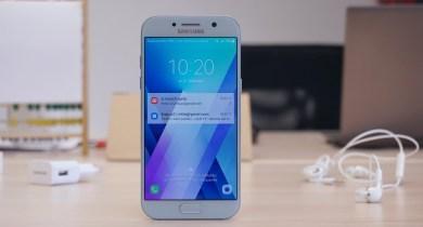 [Clone] Flash Stock Rom onSamsung Galaxy A5-vami