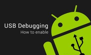 HOW TO ACCESS DEVELOPER OPTIONS AND ENABLE USB DEBUGGING