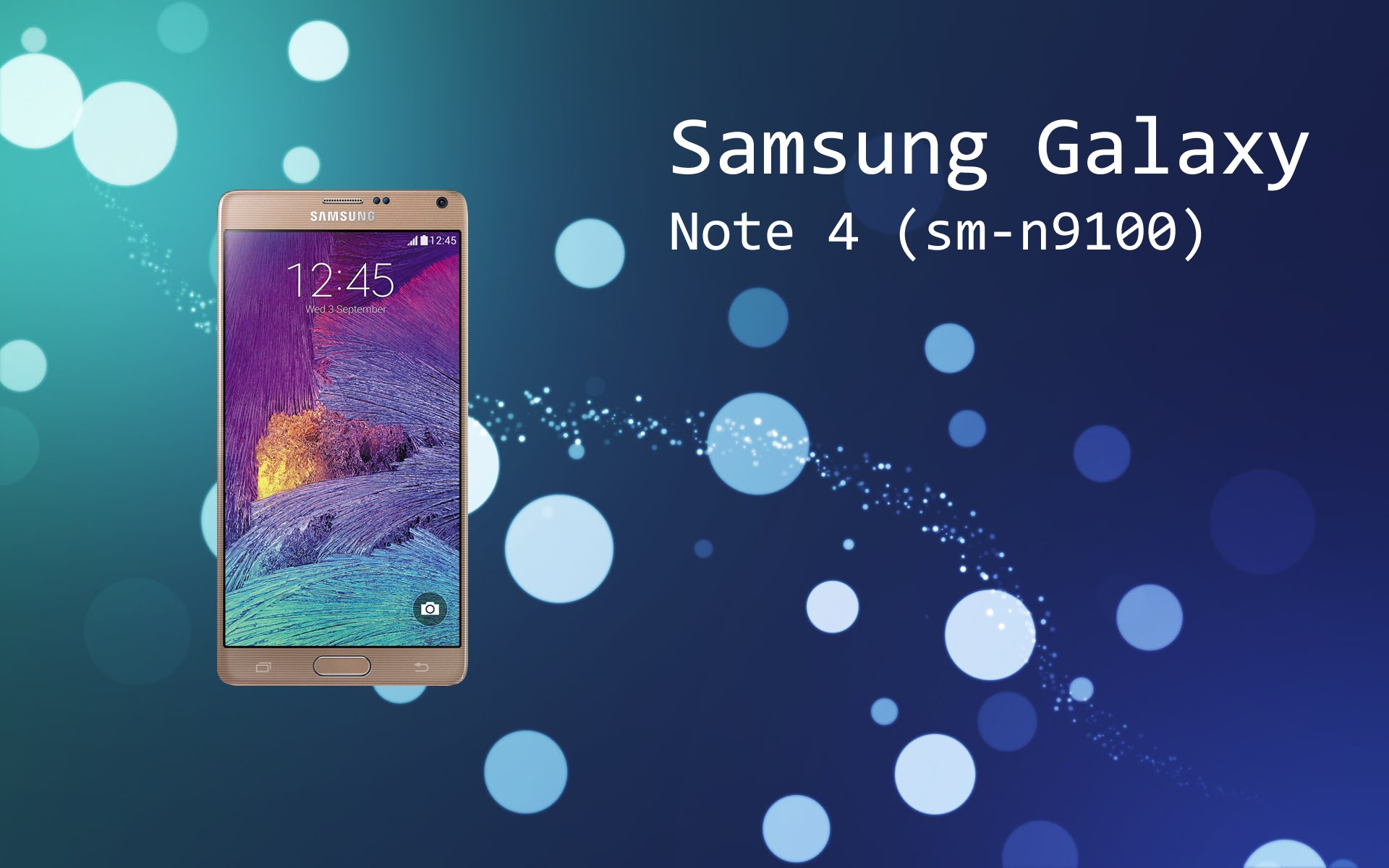 [Clone] Flash Stock Rom on Samsung Galaxy Note 4 Duos SM-n9100