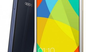 How to Flash Stock Rom onOppo Neo 51201