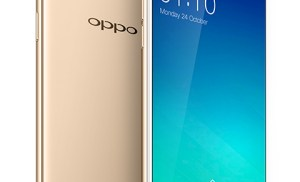 How to Flash Stock Rom on Oppo A39 CPH1605