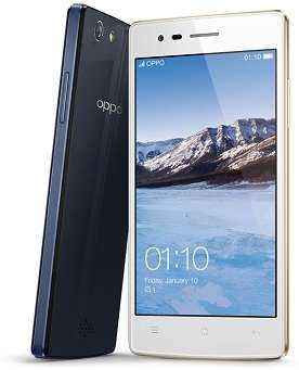How to Flash Stock Rom on Oppo Neo 5