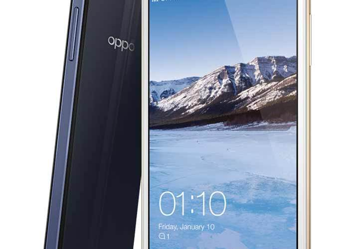 How to Flash Stock Rom on Oppo Neo 5s