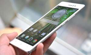 How to Flash Stock Rom on Oppo R5