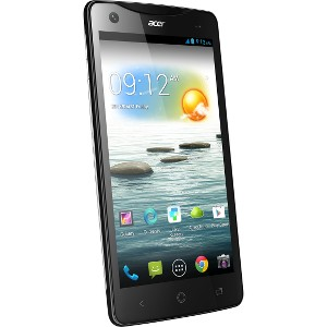 How to Flash Stock Rom on  Acer Liquid S1 S510