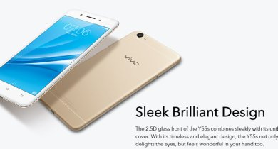 Flash Stock Rom on Vivo Y55s PD1613BF