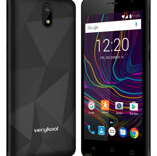 Download Stock rom for Verykool S5021 Wave Pro | Tested