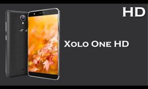 How to Flash Stock Rom on Xolo One HD