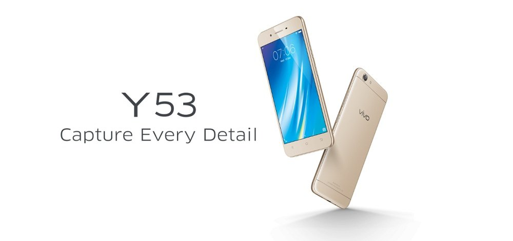How to Flash Stock Rom on Vivo Y53 PD1628F - Flash Stock Rom