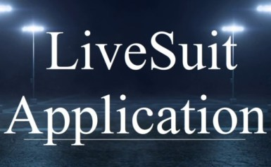 Download the LiveSuit application | Fully Tested