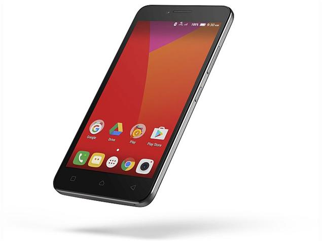 How to Flash Stock Rom on Lenovo A6600d40 S235 - Flash Stock Rom