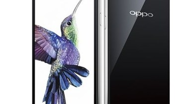 Flash Stock Rom onOppo A33W