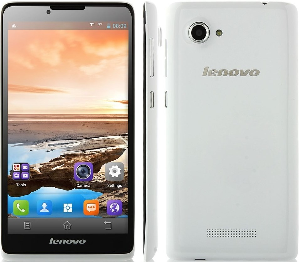 How to Flash Stock Rom on Lenovo A889 MT6582 - Flash Stock Rom