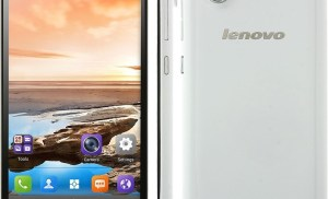 How to Flash Stock Rom on Lenovo A889 MT6582