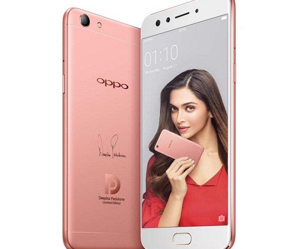 How to Flash Stock Rom onOPPO F3 Deepika