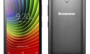 How to Flash Stock Rom onLenovo A327i MT6572 S135