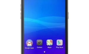 How to Flash Stock Rom onHaier L55 MT6735M