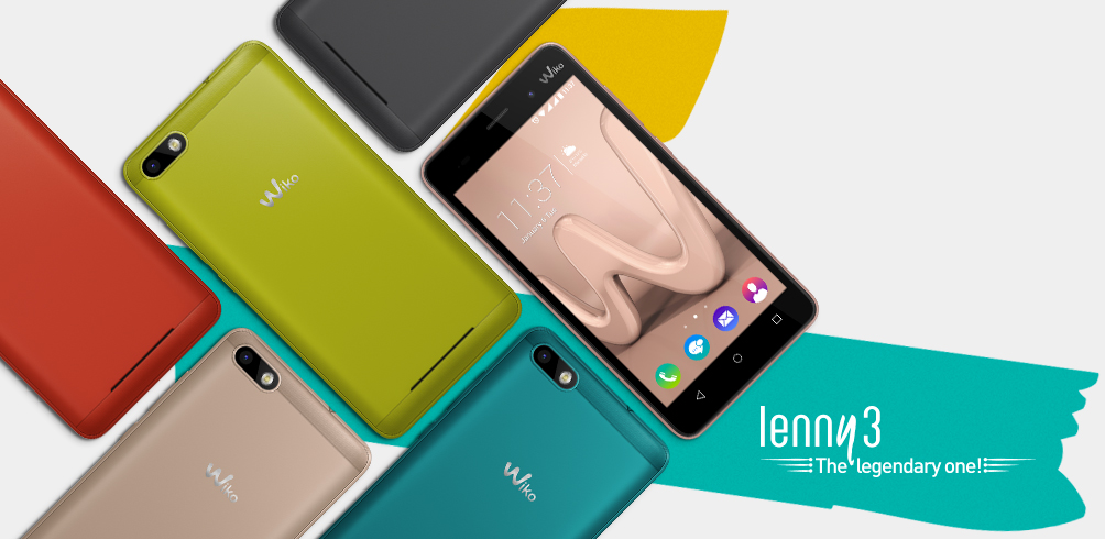 How to Flash Stock Rom on Wiko Lenny 3 MT6580 - Flash Stock Rom