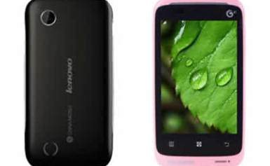 How to Flash Stock Rom on Lenovo A288T S161