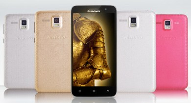 Flash Stock Rom on Lenovo Golden Warrior A8 A808T-i MT6592