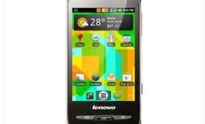 How to Flash Stock Rom onLenovo A65 MT6573 S236