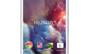 How to Flash Stock Rom onWiko Highway 4G V17